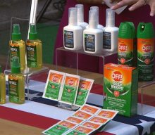 First new insect repellent approved in 11 years smells like grapefruit