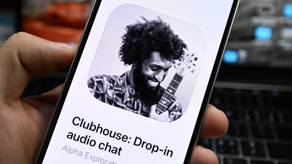 Clubhouse launched in March of 2020, just in time for lockdown orders. Now, other tech companies are rushing to make Clubhouse clones.