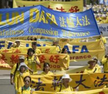Falun Gong, Steve Bannon And The Trump-Era Battle Over Internet Freedom