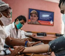 In Covid fight, Cuba touts its medical equipment, 'technological sovereignty'