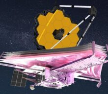 NASA's Got A New, Big Telescope. It Could Find Hints Of Life On Far-Flung Planets